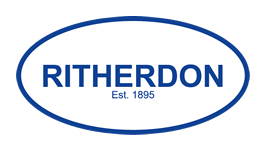 Ritherdon Established Logo With Border