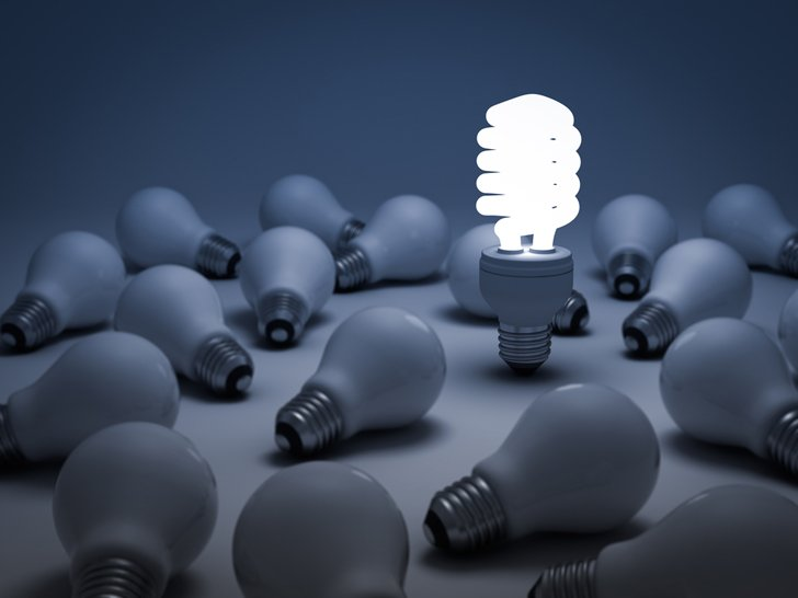 Ritherdon - Bulb UV Exposure