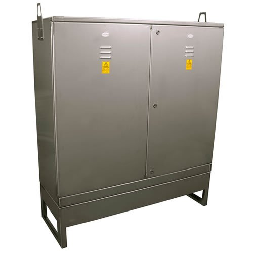 Electrical Enclosures Stainless Steel Feeder Pillars And