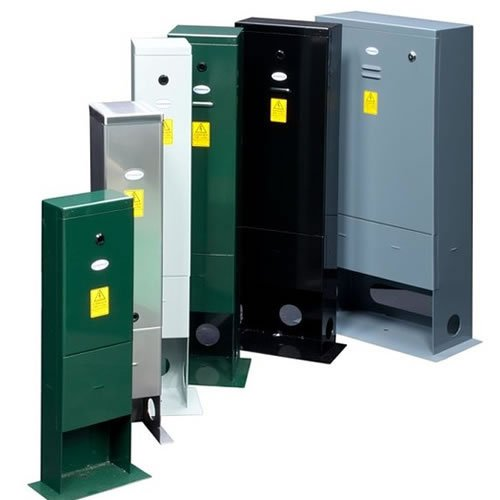 Small to Large Ritherdon Electrical Enclosures Feeder Pillars