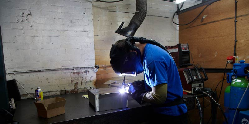 Ritherdon Welding