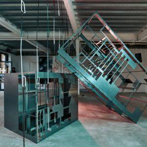 Nicola Ellis' Work in Ritherdon & Co Ltd.
