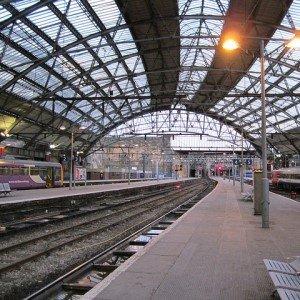 Fire safety Rail infrastructure Train Platform