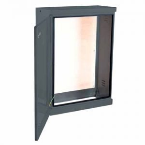 RB Cabinet RB800 Size - 800mm wide - From 460mm to 1550mm wide