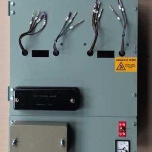 Remote Metering Panels